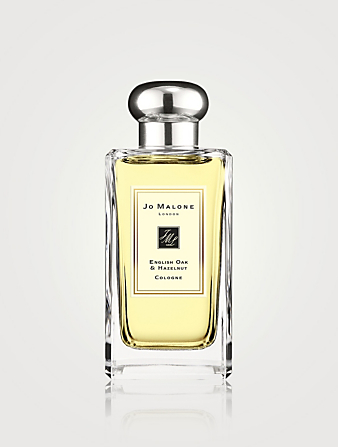 JO MALONE LONDON English Oak & Hazelnut Cologne Beauty