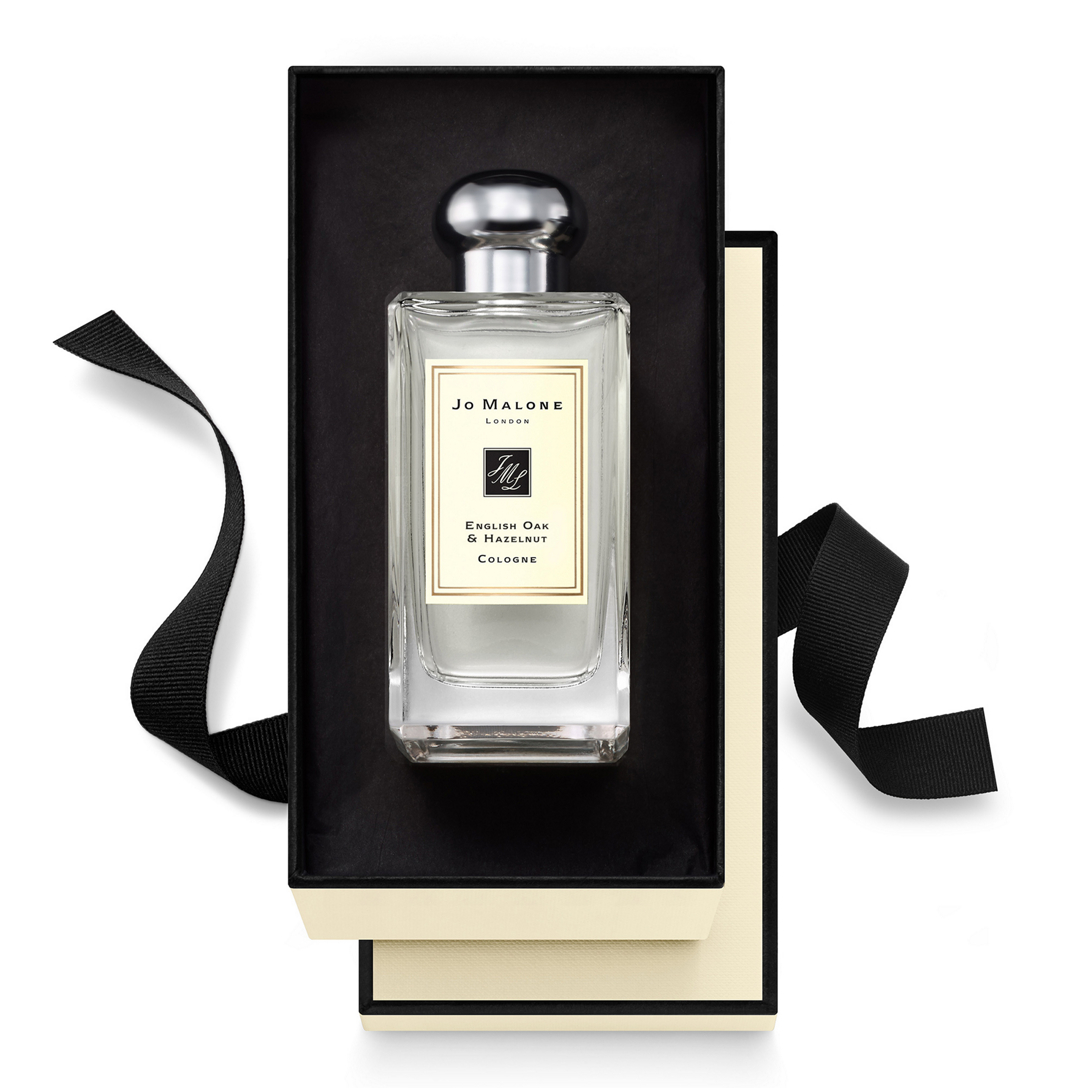 JO MALONE LONDON Cologne English Oak & Hazelnut Beauté