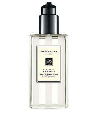 JO MALONE LONDON Earl Grey & Cucumber Body & Hand Wash Beauty