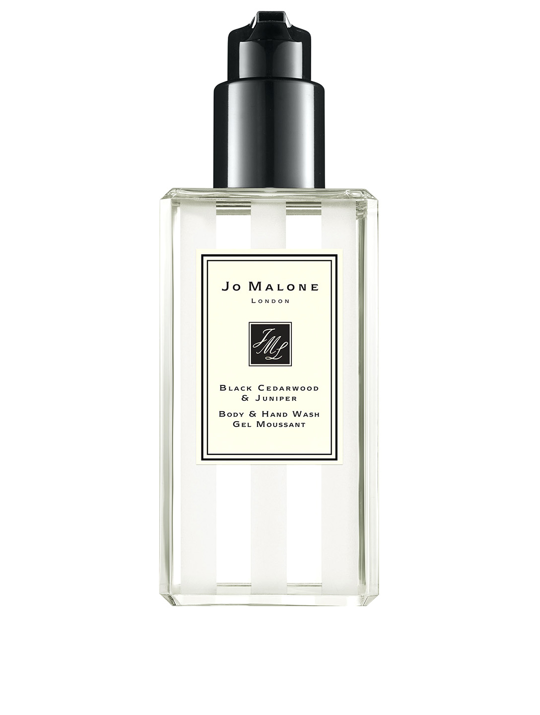 JO MALONE LONDON Black Cedarwood & Juniper Body & Hand Wash Beauty