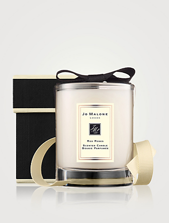 JO MALONE LONDON Red Roses Travel Candle Beauty