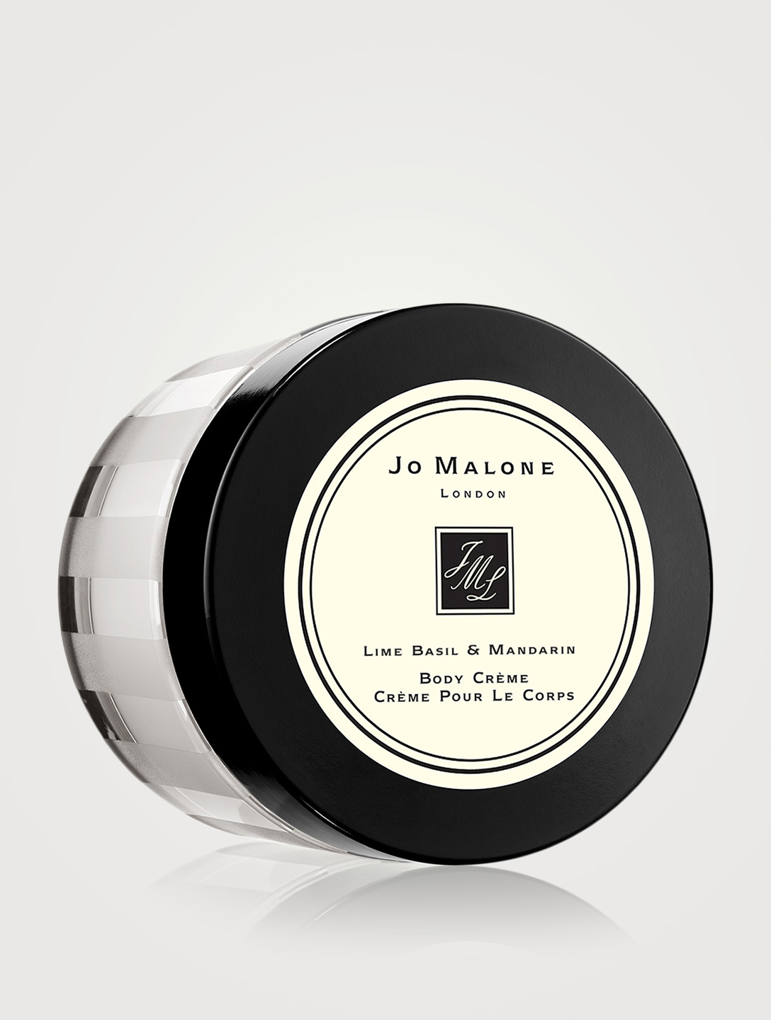 JO MALONE LONDON Lime Basil & Mandarin Body Crème Beauty