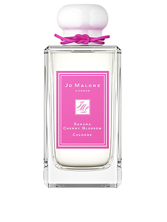 JO MALONE LONDON Sakura Cherry Blossom Limited Edition Cologne Beauty