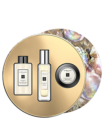 JO MALONE LONDON Blackberry & Bay Holiday Collection Beauty
