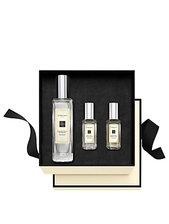 JO MALONE LONDON Trio fragrant English Pear & Freesia Beauté