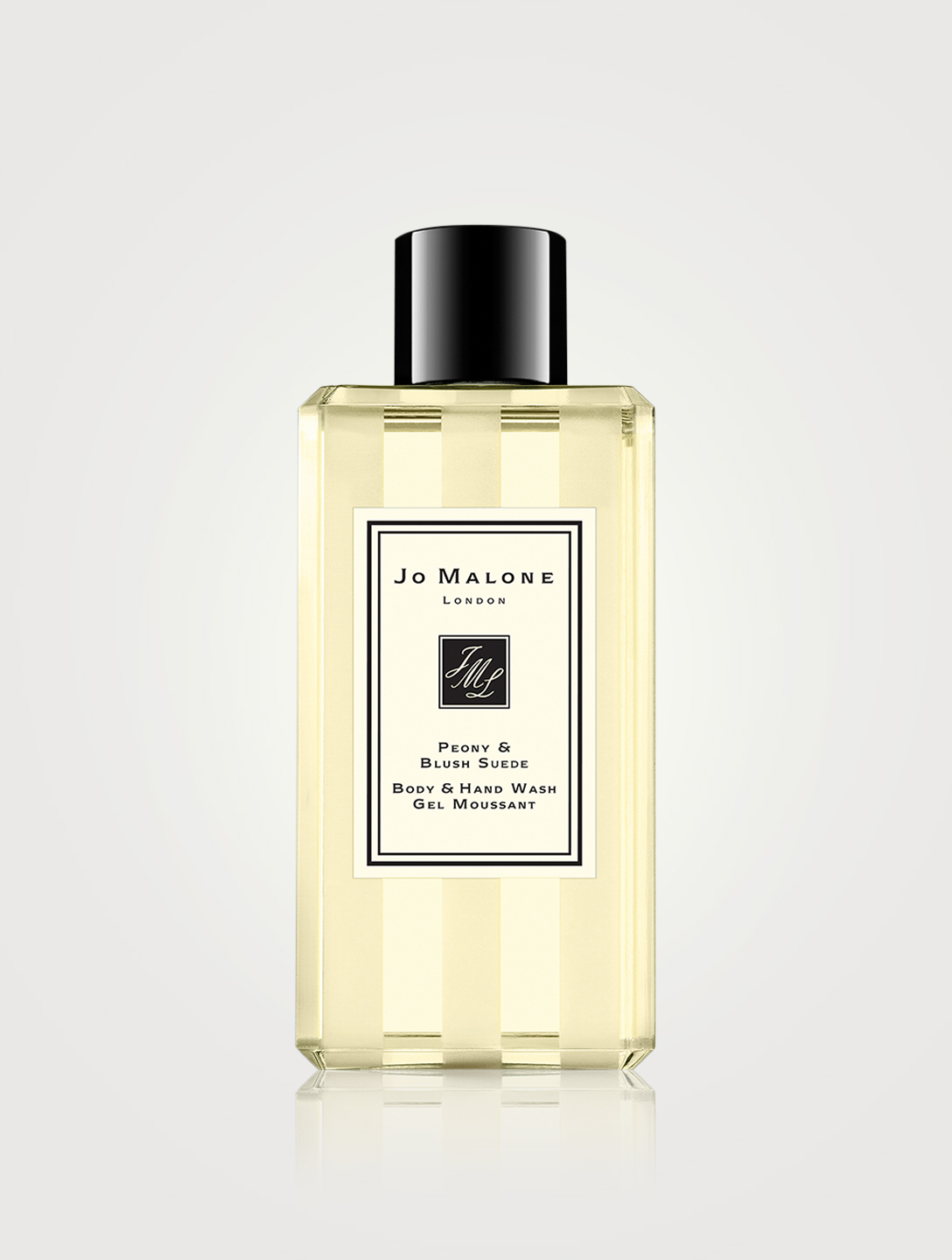 JO MALONE LONDON Peony & Blush Suede Body & Hand Wash Beauty