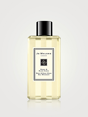 JO MALONE LONDON Gel moussant Peony & Blush Suede Beauté