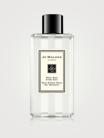 JO MALONE LONDON Wood Sage & Sea Salt Body & Hand Wash Beauty