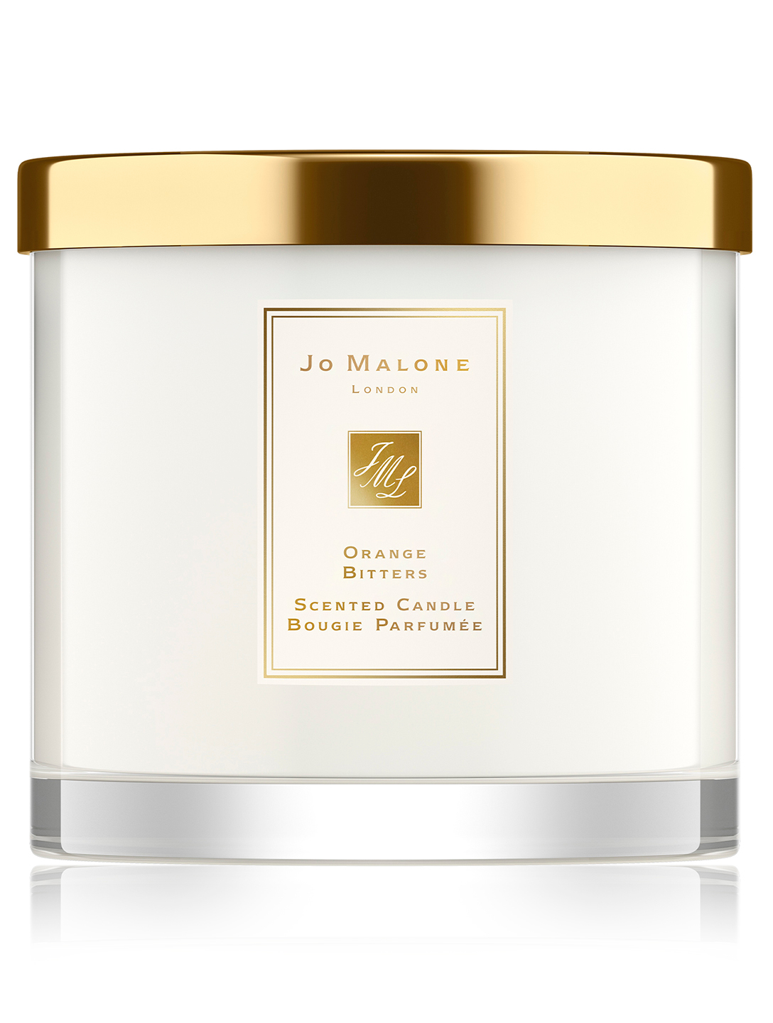 JO MALONE LONDON Orange Bitters Scented Deluxe Candle Beauty