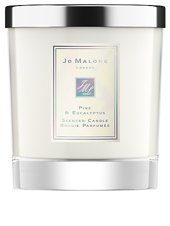 JO MALONE LONDON Pine & Eucalyptus Home Candle - Limited Edition Beauty
