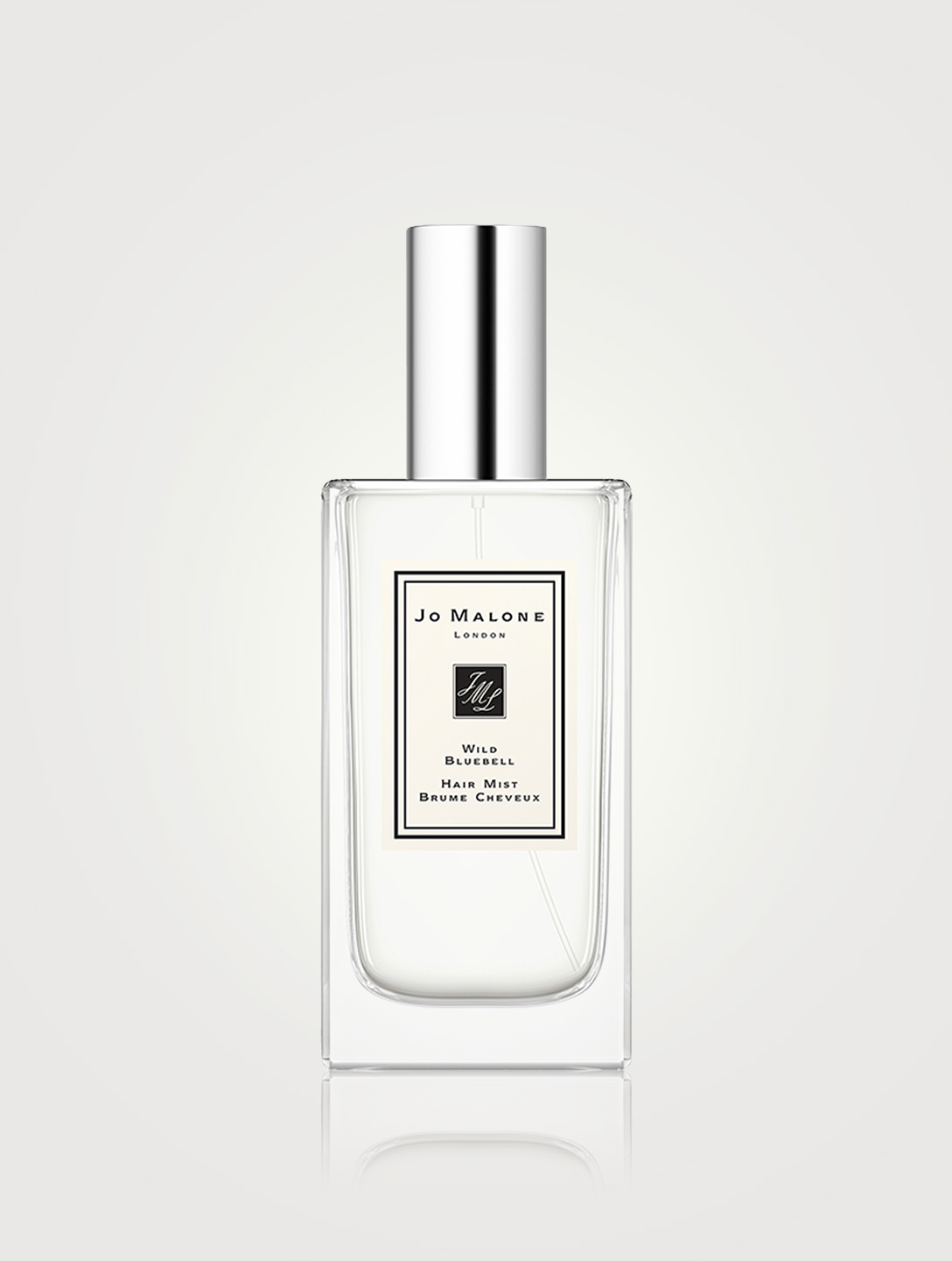 JO MALONE LONDON Brume cheveux Wild Bluebell Beauté