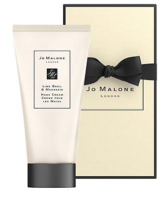JO MALONE LONDON Lime Basil & Mandarin Hand Cream Beauty