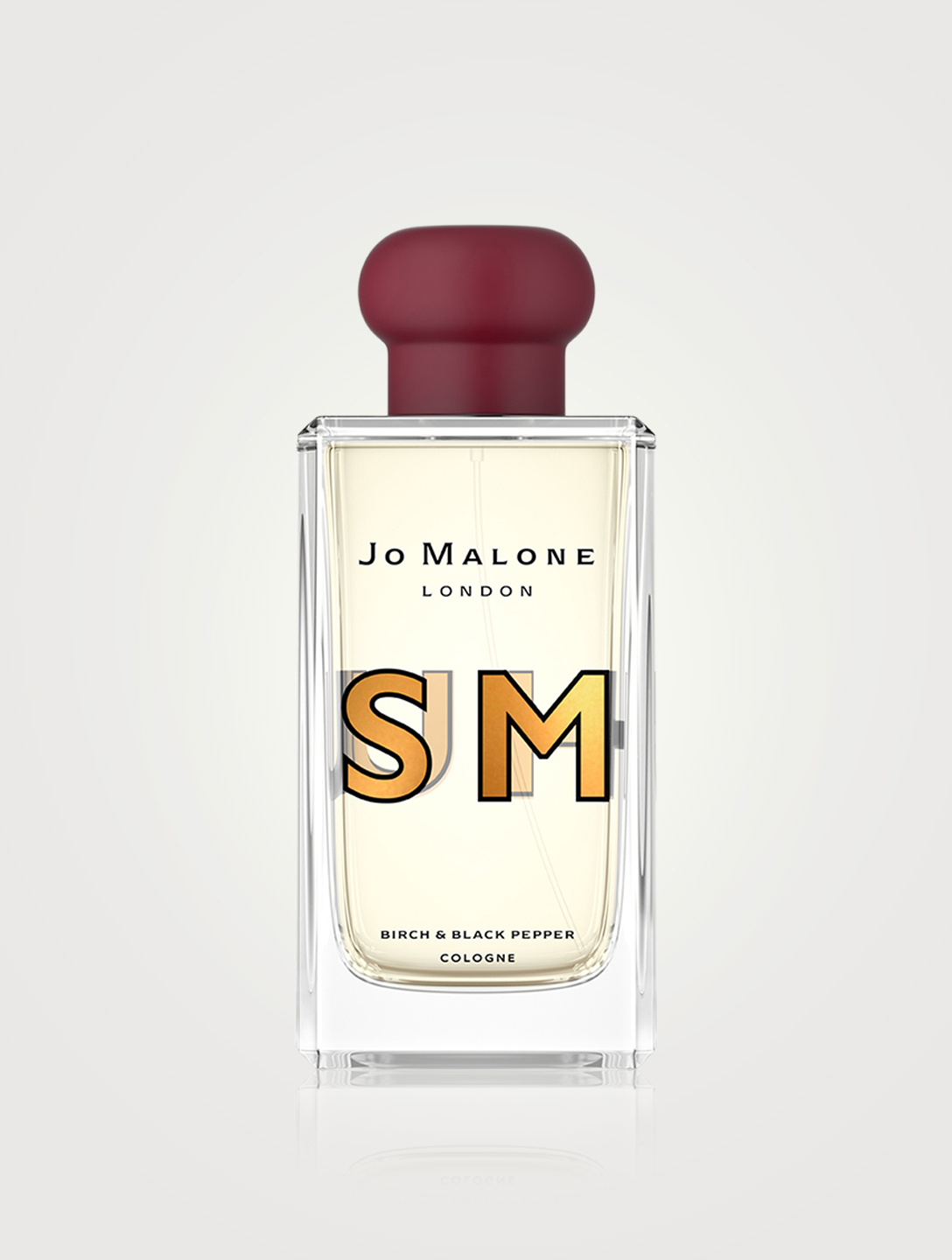 JO MALONE LONDON Eau de Cologne Birch & Black Pepper, collection Huntsman Beauté