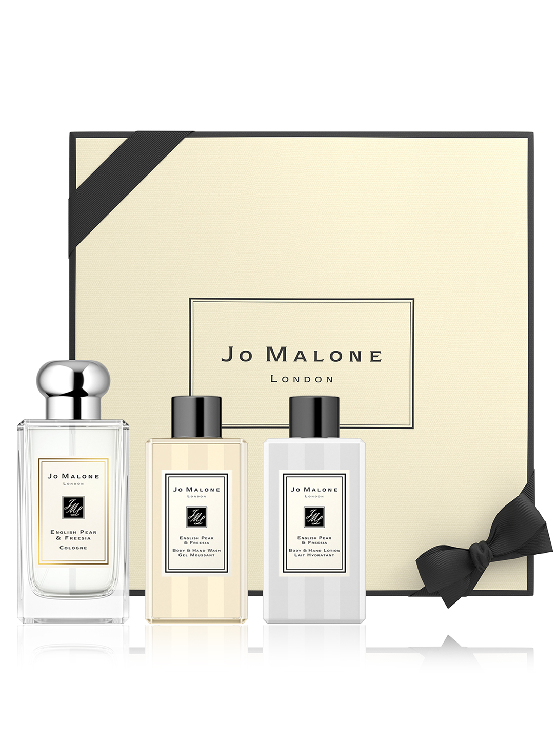 JO MALONE LONDON Collection dorée English Pear & Freesia Beauté