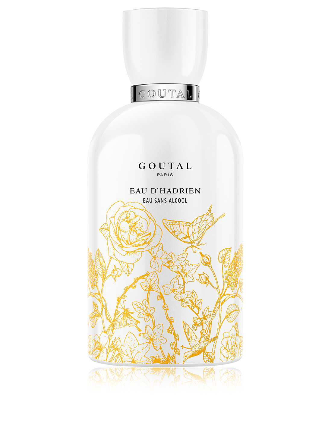 GOUTAL PARIS Eau d' Hadrien Alcohol-Free Water Beauty