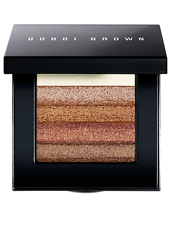 BOBBI BROWN Shimmer Brick Compact Beauty Bronze