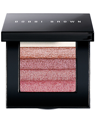 BOBBI BROWN Shimmer Brick Compact Beauty Pink