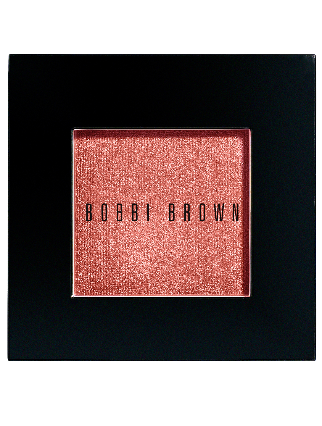 BOBBI BROWN Fard à joues nacré Beauté Marron