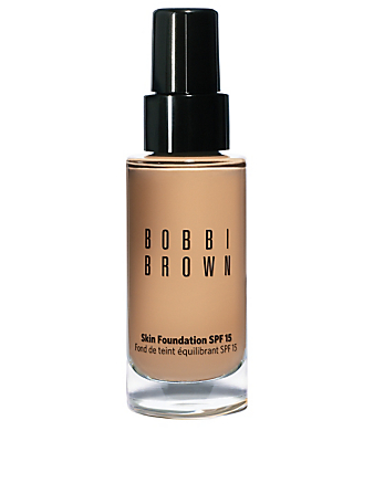 BOBBI BROWN Skin Foundation SPF 15 Beauty Neutral