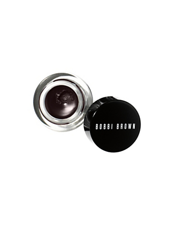 BOBBI BROWN Gel eyeliner longue tenue Beauté Marron