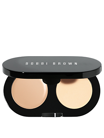 BOBBI BROWN Duo anti-cernes Beauté Écru