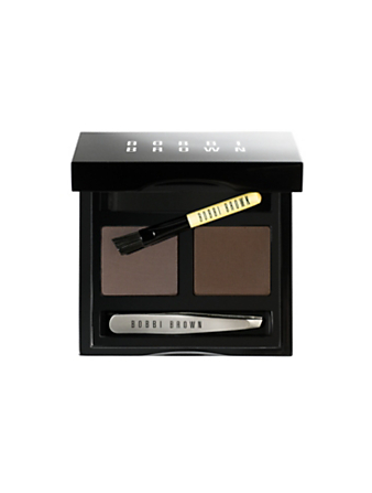 BOBBI BROWN Brow Kit Beauty Brown