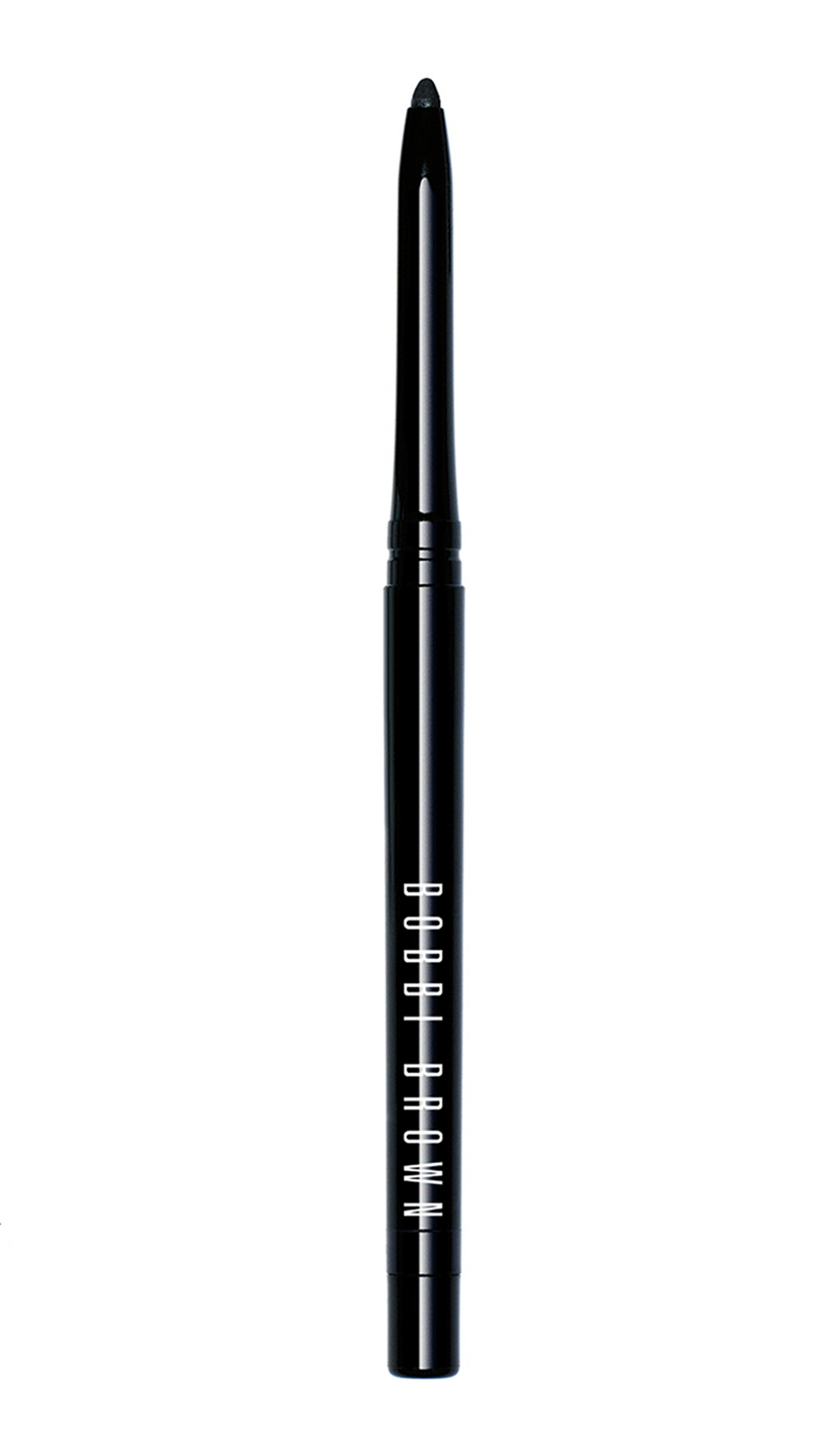 BOBBI BROWN Perfectly Defined Gel Eyeliner Beauty Black