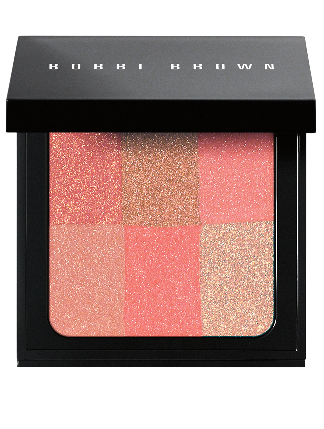 BOBBI BROWN Brightening Brick Beauty Orange