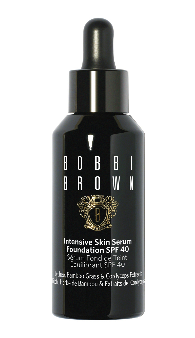 BOBBI BROWN Intensive Skin Serum Foundation Beauty Brown