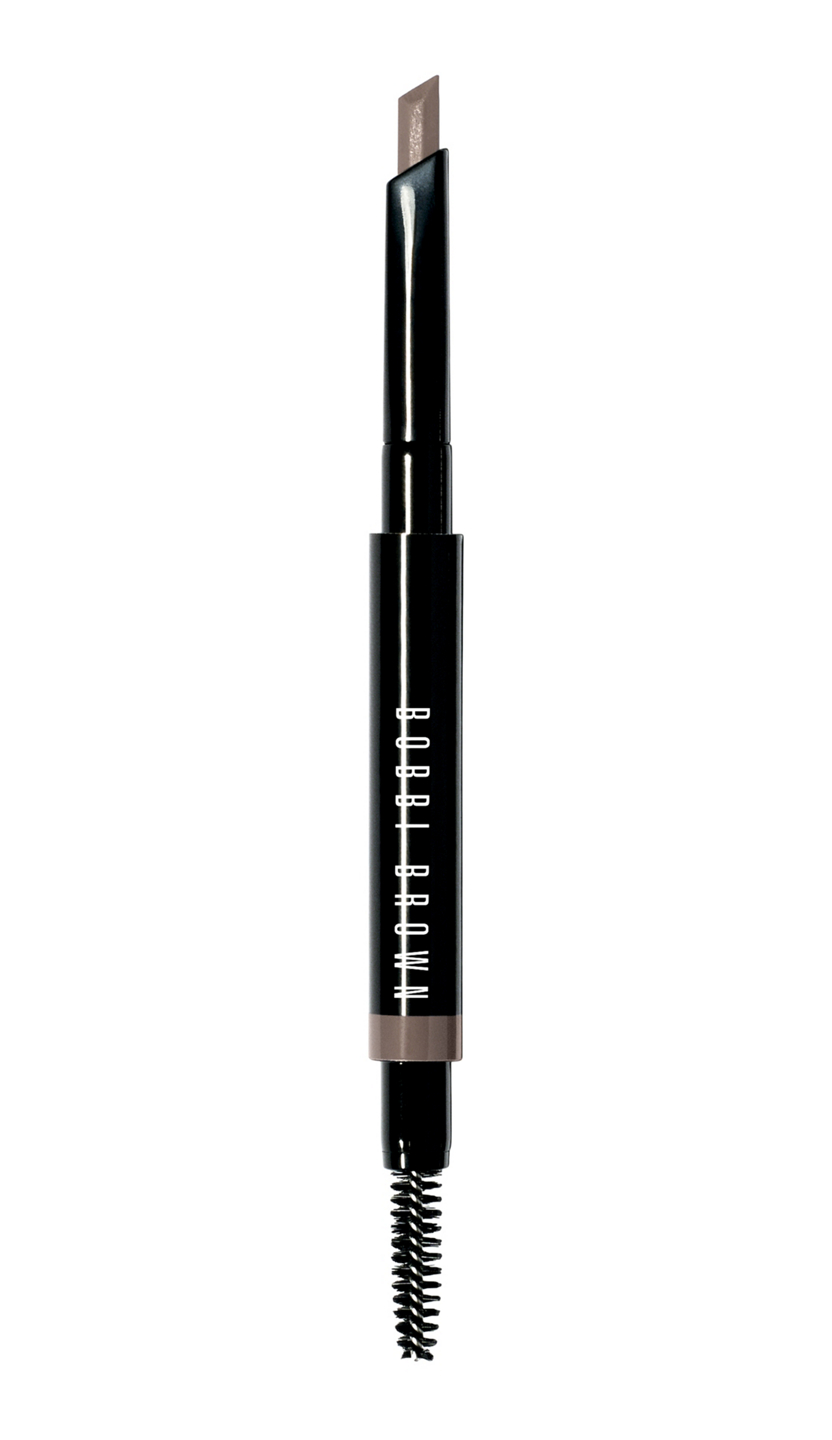 BOBBI BROWN Perfectly Defined Long-Wear Brow Pencil Beauty Grey