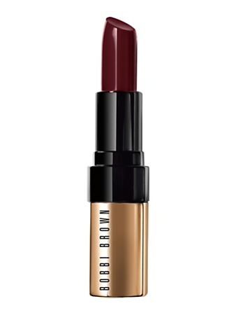 BOBBI BROWN Luxe Lip Color Beauty Red