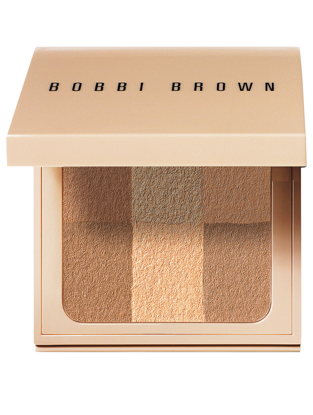 BOBBI BROWN Nude Finish Illuminating Powder Beauty Neutral