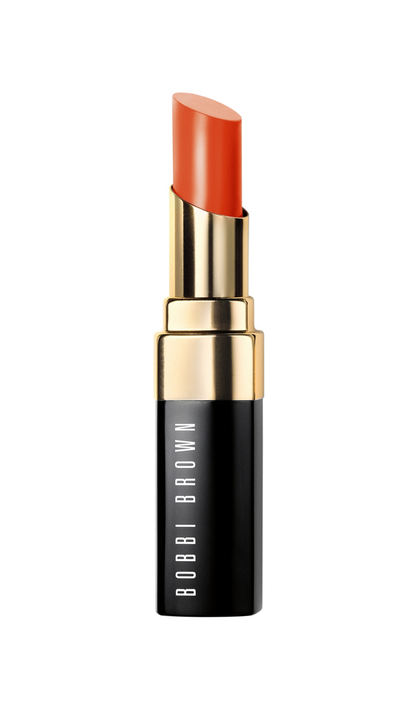 BOBBI BROWN Rouge à lèvres nourrissant Beauté Orange