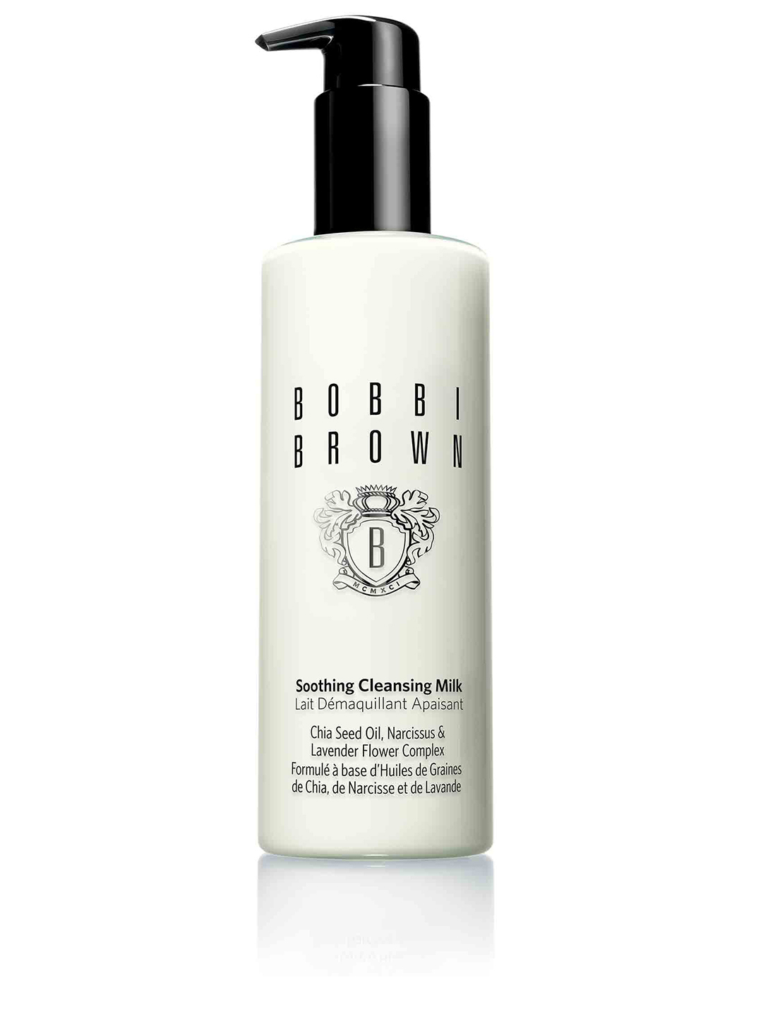 BOBBI BROWN Soothing Cleansing Milk Beauty