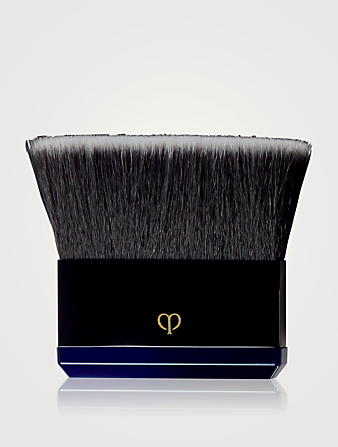 CLÉ DE PEAU BEAUTÉ Powder Foundation Brush Designers