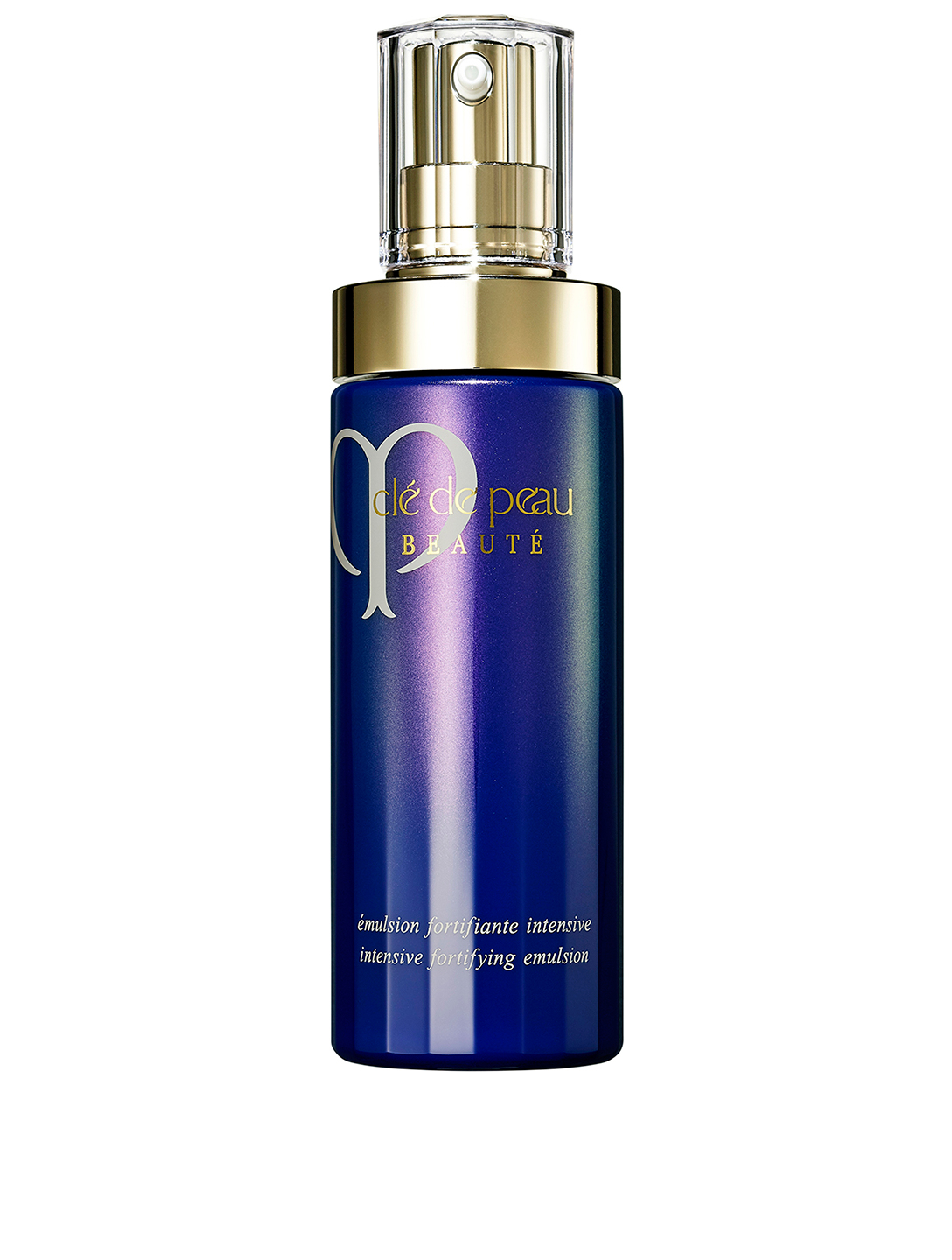 CLÉ DE PEAU BEAUTÉ Intensive Fortifying Emulsion Beauty