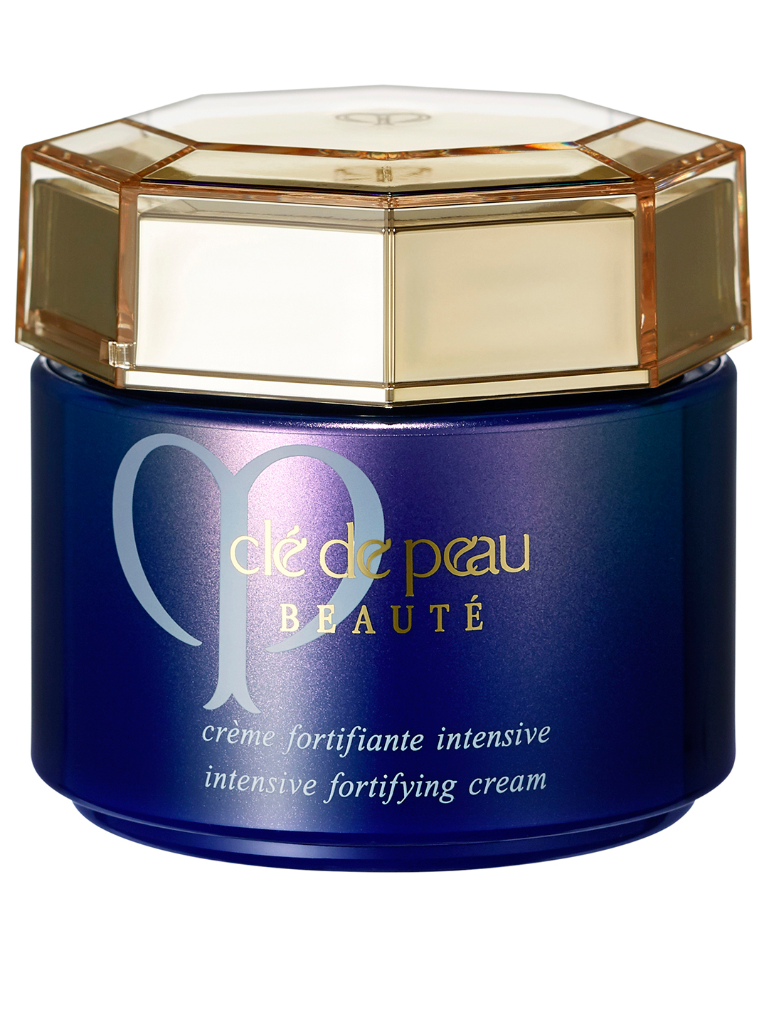CLÉ DE PEAU BEAUTÉ Intensive Fortifying Cream Beauty