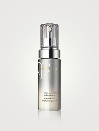 CLÉ DE PEAU BEAUTÉ Concentrated Brightening Serum Beauty
