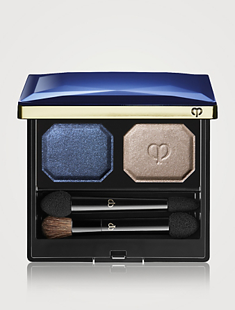 CLÉ DE PEAU BEAUTÉ Eye Colour Duo Refill Beauty Multi
