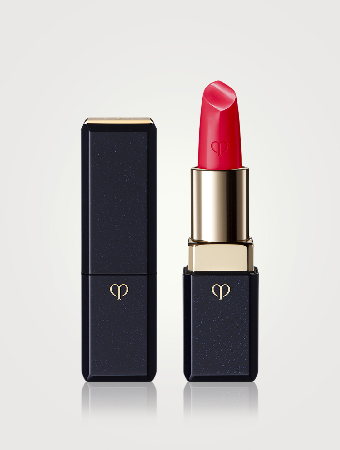 CLÉ DE PEAU BEAUTÉ Lipstick Cashmere Beauty Orange