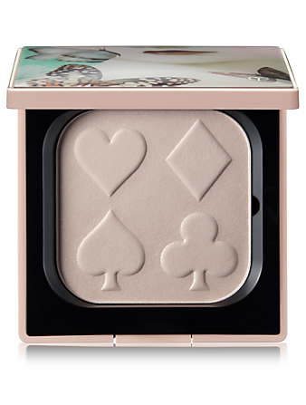 CLÉ DE PEAU BEAUTÉ Refining Pressed Powder - Holiday Limited Edition Beauty