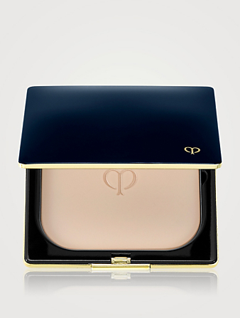 CLÉ DE PEAU BEAUTÉ Refining Pressed Powder Beauty
