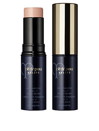 CLÉ DE PEAU BEAUTÉ Radiant Stick Foundation SPF 17 Beauty Neutral