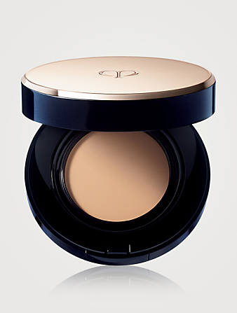 CLÉ DE PEAU BEAUTÉ Radiant Cream To Powder Foundation Beauty Neutral