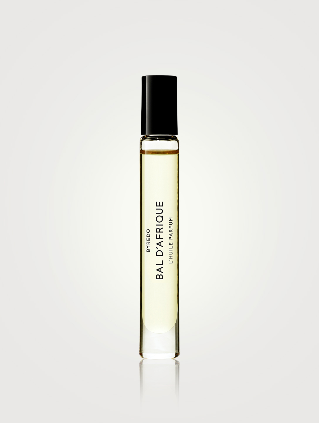 BYREDO Bal D'Afrique Roll-On Oil Beauty