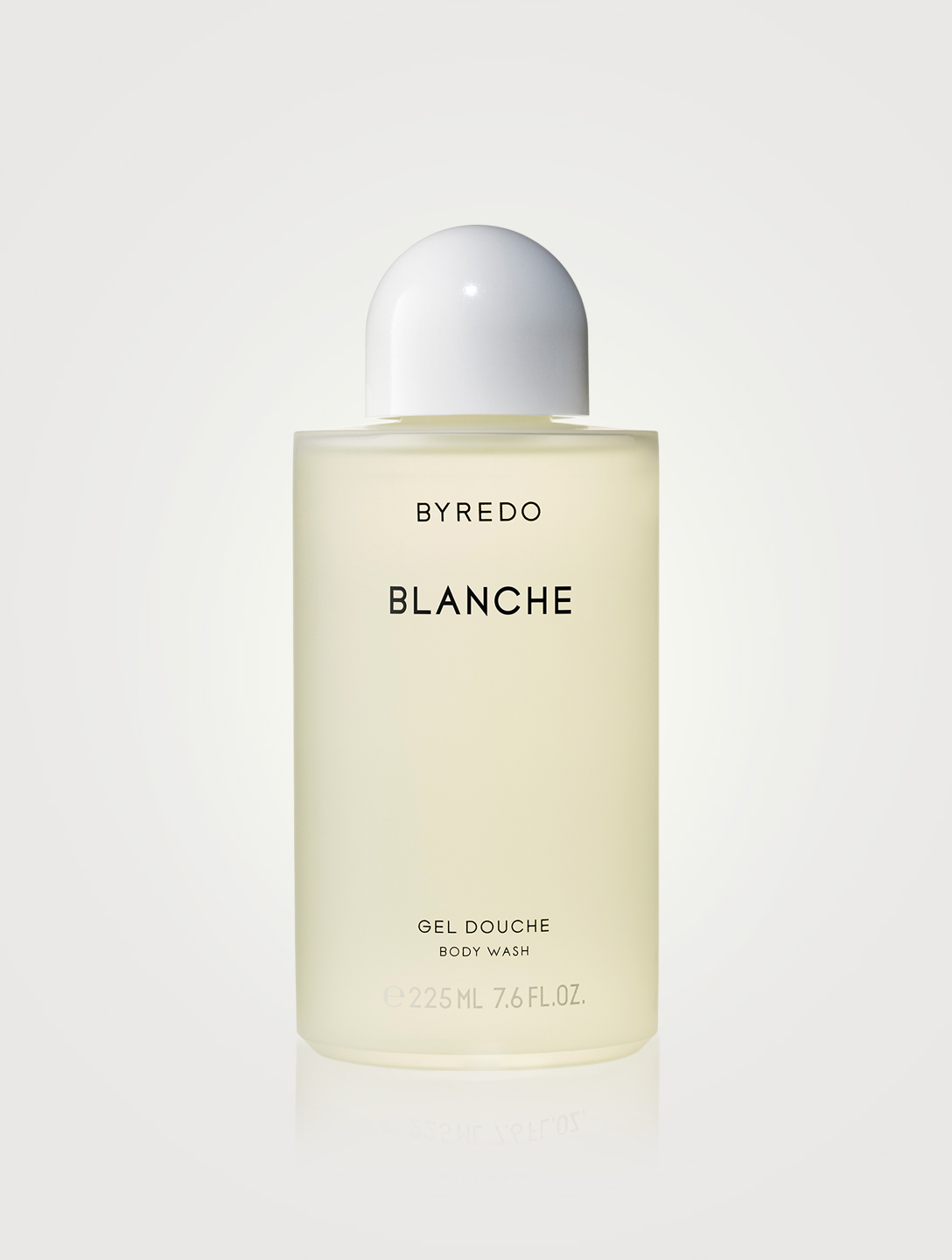 BYREDO Blanche Body Wash Beauty