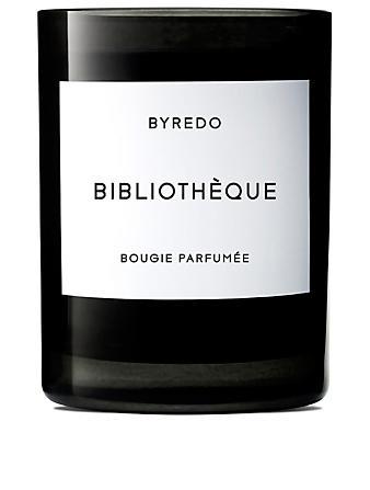 BYREDO Bibliothèque Candle Beauty