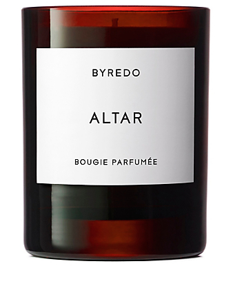 BYREDO Altar Candle Beauty