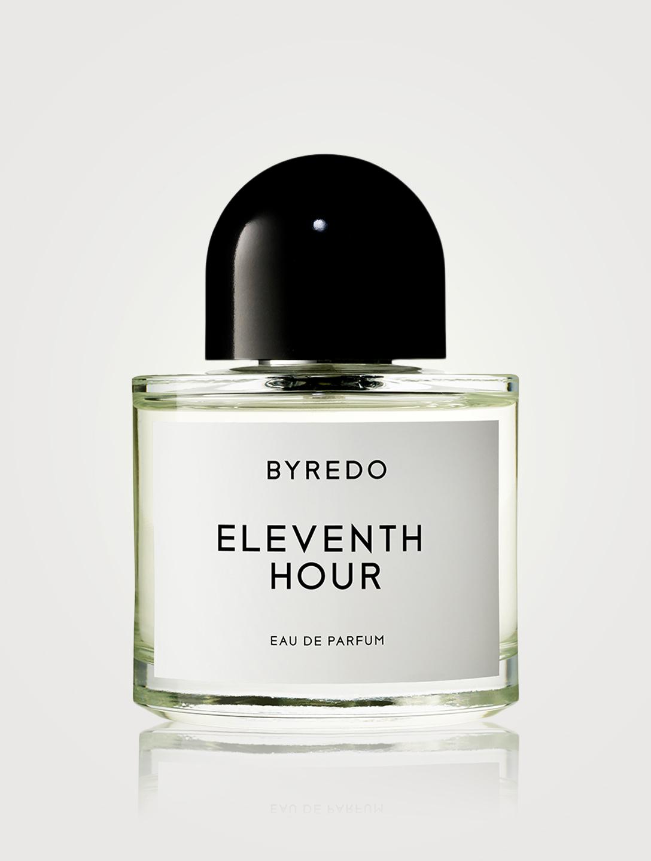 BYREDO Eleventh Hour Eau de Parfum Beauty