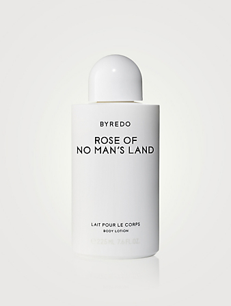 BYREDO Lait pour le corps Rose of No Man's Land Beauté